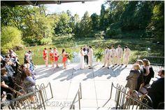 Lauren+Brennan's Wedding at The Maryland Zoo Photo By tPoz Photography #WeddingsatMDZoo