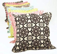 Home Dec Fabrics by RBD Designers for Riley Blake Designs #rileyblakedesigns #homedec
