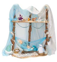 doll hammock