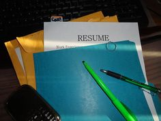 Great resume tips!