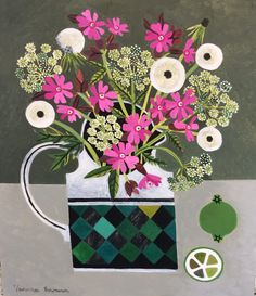 Paintings – Vanessa Bowman