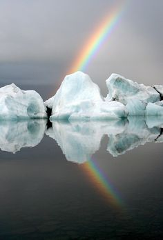 """A """"cool"""" #rainbow"""