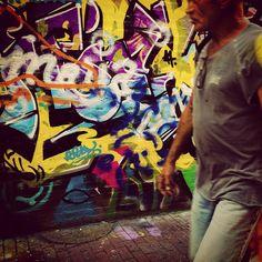 #graffiti #graffitialley #streetart #centralsq #cambridge #k2yhe