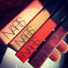 Nars lips