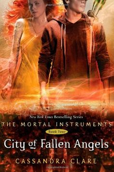 City of Fallen Angels (Mortal Instruments, Book 4) by Cassandra Clare. $13.59. Publisher: Margaret K. McElderry Books; 1st ptg edition (April 5, 2011). 432 pages. Author: Cassandra Clare. Publication: April 5, 2011. Reading level: Ages 14 and up. Series - Mortal Instruments (Book 4). Save 32% Off!