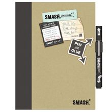 Smash Book--> so cool I want one!!!