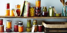 Mrs. Wheelbarrow's 9 Essential Tools for Pickling and Preserving | Food 52