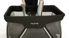 2014 Nuna SENA demo video