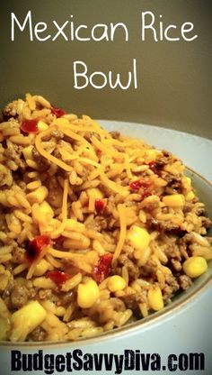 Whip this dish up in 25 minutes flat :) looks yummy