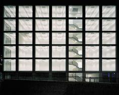 ECA – OAI Office Building by Personeni Raffaele Schärer Architectes