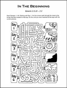 """Some good material, but.....WARNING!! Take home sheets contains the """"Sinners Prayer""""! ERROR! Complete lessons for most major stories of the Bible, with many specifically designed with preschoolers in mind! All Free Downloads!"""