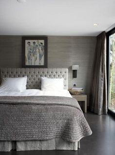 Grijs on pinterest gray home decor grey front doors and grey - Baby slaapkamer deco ...
