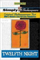 Presents the original text of Shakespeare's play side by side with a modern version, with discussion questions, role-playing scenarios, and other study activities.