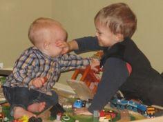 Montessori in the Home: Conflict Resolution