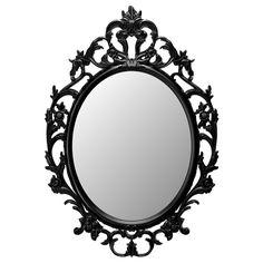 UNG DRILL Mirror; Paris bedroom
