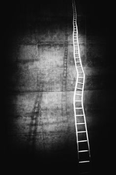 13 Floors by daniel ashe, Photograph | www.zatista.com  #art #photo #photography #black_and_white #architecture