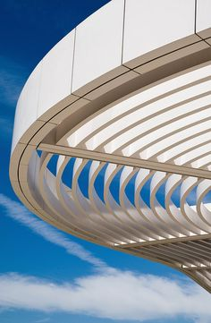 detail: trellis  location: The J. Paul Getty Museum  Brentwood, Los Angeles  Architecture by : Richard Meier