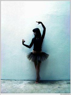 goth, danc, growing up, silhouettes, poetry, blog, ballet, black, halloween
