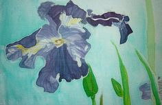 Dharma Trading Co. Featured Artist: Marta Madison- silk painting