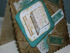 Traveler Stamp Set, Stampin' UP!, card making, hand stamped cards