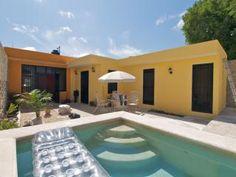 Casa 503 in Merida