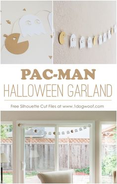 This pacman hallowee