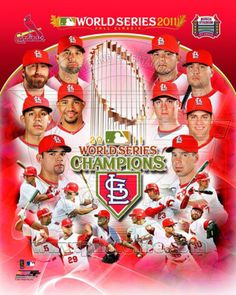 2011 World Series Champions