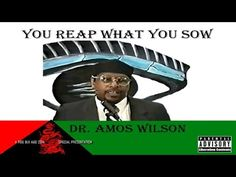 RBG| You Reap What You Sow, Dr. Amos Wilson Lecture
