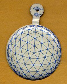 Dome Badge