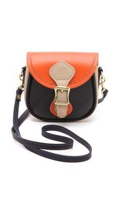 J.W. Hulme Co. Tiny Legacy Cross Body Bag   SHOPBOP