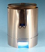 The Fire Bucket Stove System