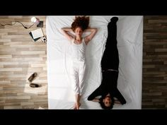"stop motion. ""Her Morning Elegance/ Oren Lavie"" This is amazing!!"