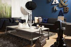 woonkamer dublin woonkamer met living rooms inspiratie woonkamer wonen ...