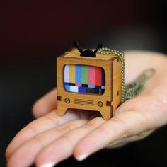 tiny tv