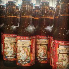 Atlanta's Best! Sweetwater Brewery!