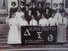 Founders of Delta Sigma Theta Sorority, Inc