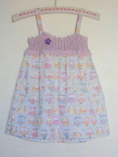 moda niña, para olivia, vestido infantil