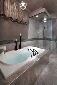 great soaker tub