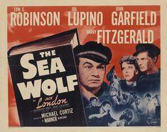 The Sea Wolf - USA (1941) Director: Michael Curtiz