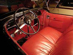 1931 Cadillac V8 355-A Dual Cowl Phaeton