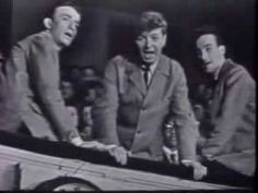 Dion & The Belmonts - A Teenager in Love   1959