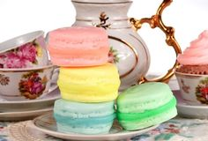 Macaron Soap- $12 ( with SH)