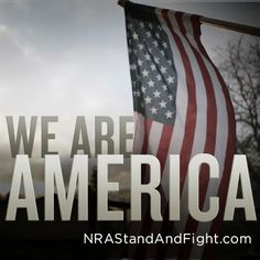 Barack Obama, Bill Clinton and all other elite politicians trying to marginalize the law-abiding, average American must never forget that they work for us. www.nrastandandfight.com