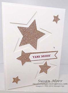 Star Framelits, Glim