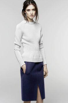 Nina Ricci | Pre-Fall 2014 Collection | Style.com