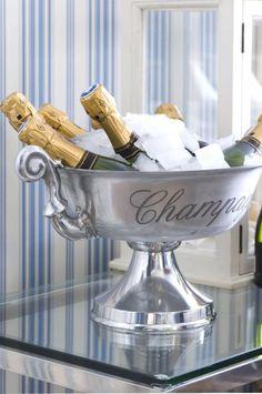 Champagne #champagne #cupcakes #champagne #caviar #interiordesign #interiors #texas #tx [www.larrylottinteriors.com]