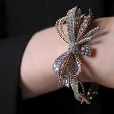 Chaumet's intensely