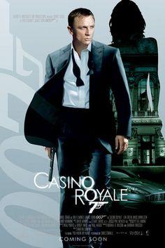 James Bond - Casino Royal