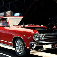 10 Tips on Buying Classic Cars