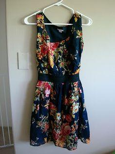 altering an xxl dress